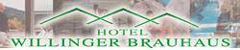 Hotel Willinger Brauhaus, Briloner Str. 54, 34508 Willingen