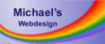 Michaels Webdesign, Am Steinbruch 18, 97618 Wülfershausen